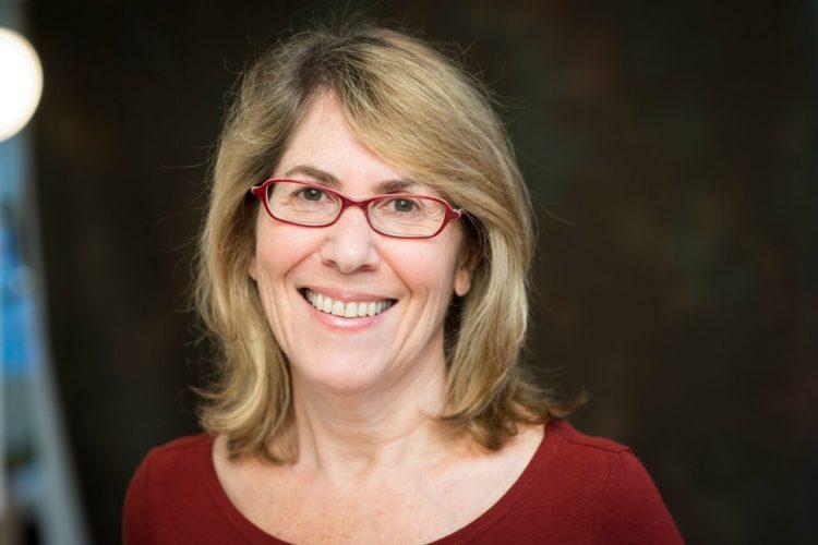 Elizabeth Lesser author photo