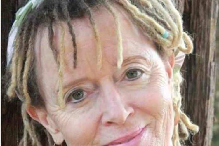 An evening with Anne Lamott in support of Kaiser Elementary
