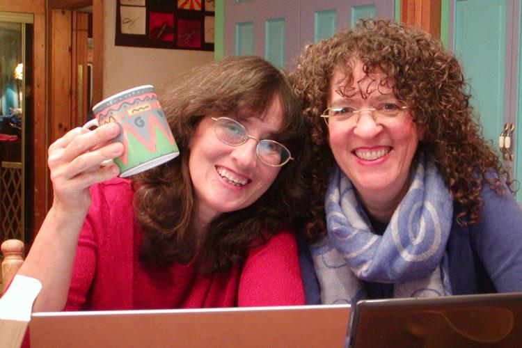 Joanna Faber & Julie King